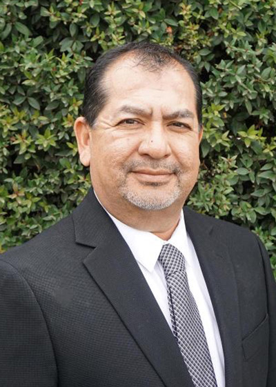 Photo of Joe Garcia