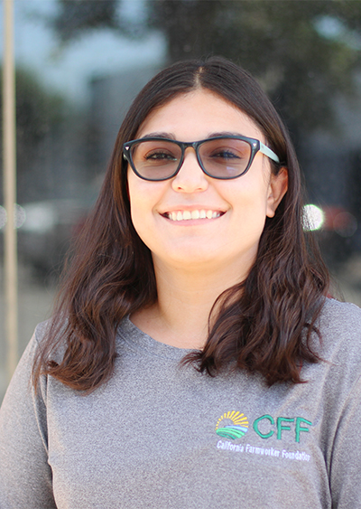 Maria Gonzalez Andrade