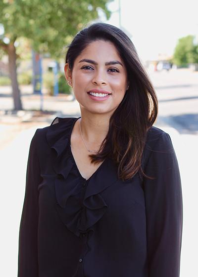 Photo of Irene Zuniga